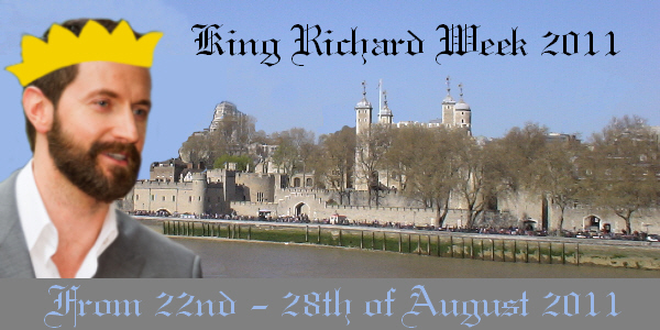 King Richard Week 2011