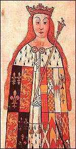 Lady Anne Neville