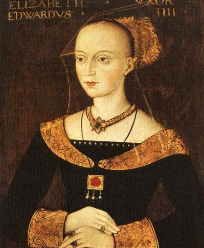 Elizabeth Woodville