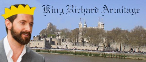 KingRichardArmitage-Logo