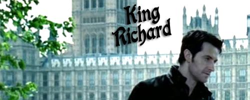 bccmee - King Richard (Lucas North)