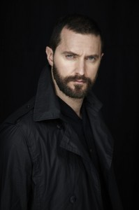 Richard Armitage by Matt Holyoak
