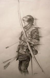 Warwick Archer
