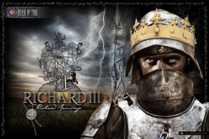 Richard III Calendar June 2012