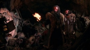 The Hobbit - Production Video 7