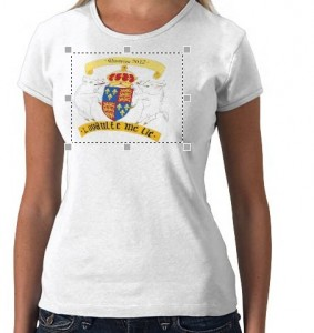 KRA Quiz 2012 - T-Shirt