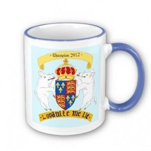 KRA Quiz 2012 - Cup