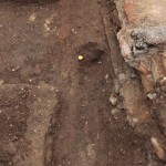 Leicester-Richard III Burial