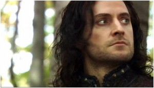 Richard Armitage (Robin Hood s3)