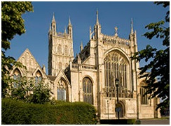 Fitzg-Gloucester Cathedral