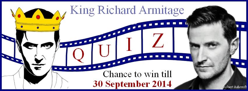 KRA-Banner Quiz 2014